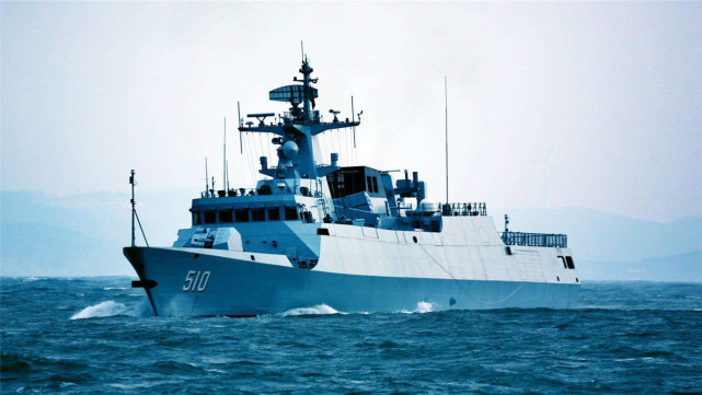 1958年9月4日:中国宣布领海权