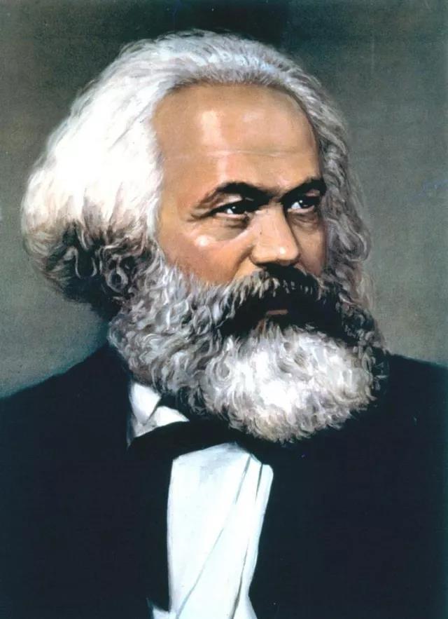 1902年10月28日 马克思第一次被介绍给国人
